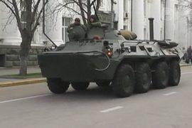 Крым – за отделение, а Львов – за русский язык