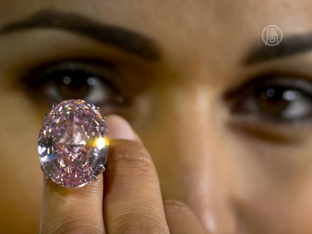 Покупатель бриллианта не смог за него заплатить