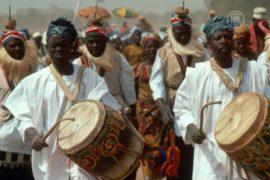 Нигерии -100 лет