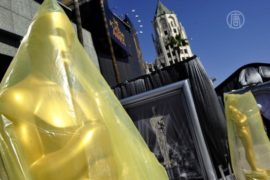 В Лос-Анджелесе готовятся к дождливому «Оскару»