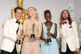 «Оскар» 2014: результаты