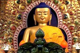 Тибетцы в изгнании празднуют Новый год скромно
