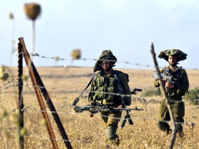 В Голанах застрелили двух боевиков «Хезболлы»
