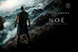 Фильм «Ной» запретили в арабском мире