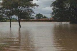 Ливни в ЮАР вызвали наводнения и гибель людей