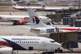 Шестой день поисков Boeing-777 не принёс успеха