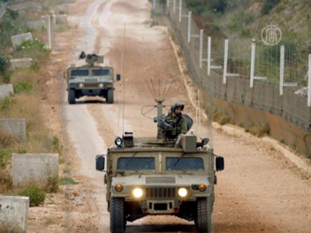 ХАМАС назвал бомбежку самозащитой