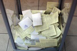 Крымский референдум — за присоединение к России