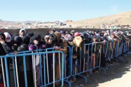 ООН призывает открыть границы для помощи Сирии