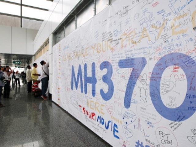 Жители КНР угрожают голодовкой из-за «Боинга-777»