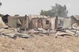 В Нигерии боевики убили жителей трёх деревень