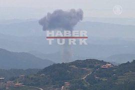 Военные Турции сбили сирийский боевой самолет
