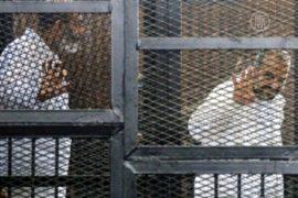 В Египте судят еще 683 члена «Братьев-мусульман»