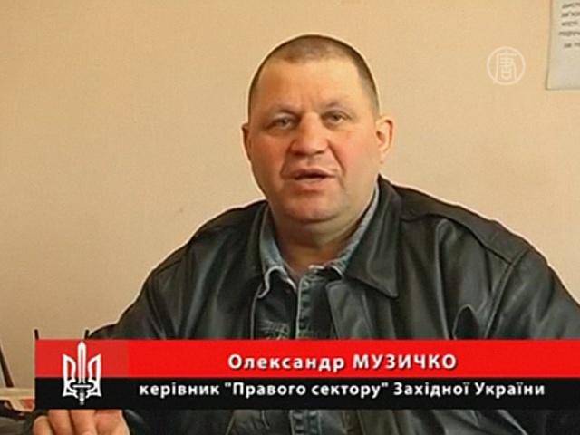 МВД Украины: Сашу Белого убили во время задержания