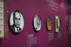 В США посвятили выставку иммигрантам из Индии