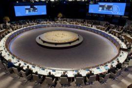 В Гааге завершился саммит по ядерной безопасности
