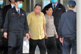 Отсидевшего 48 лет смертника отпустили