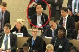 В здании ООН выявили шпиона из Китая