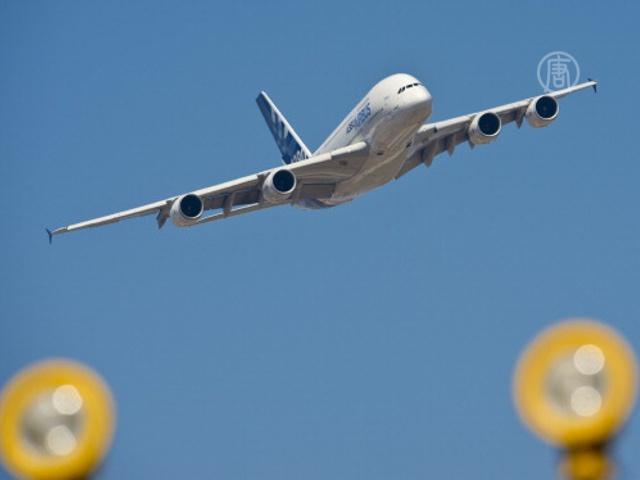 Глава ИАТА нашёл новый способ поиска самолётов