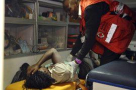 Взрыв в Найроби: шесть погибших