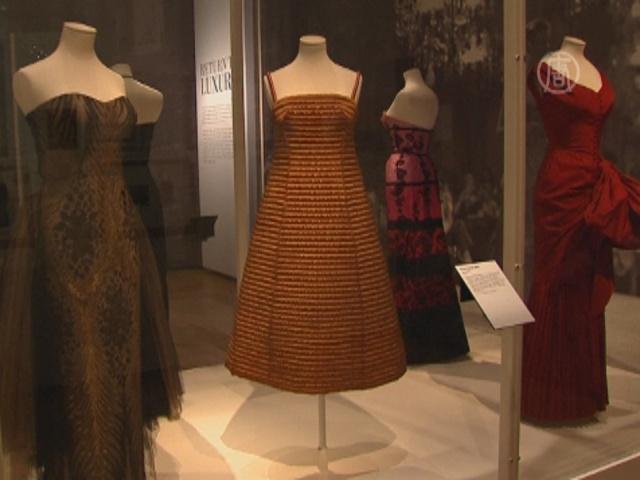 Историю итальянской моды расскажут в Лондоне