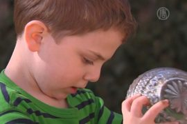 Как дети и их родители справляются с аутизмом