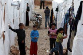 ООН: в Ливан из Сирии бежал 1 миллион человек