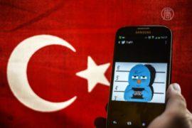 Пользователям в Турции возвращают Twitter