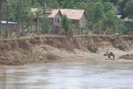 Соломоновы Острова затопило