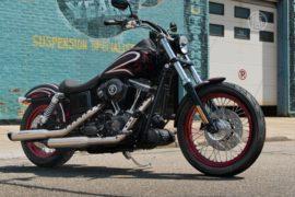 Harley-Davidson выпустит байк для городских улиц