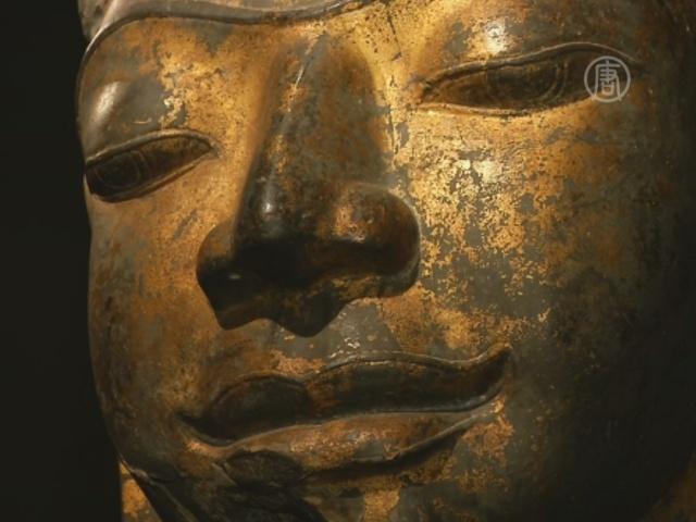 В Нью-Йорке покажут артефакты из Мьянмы