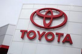 Toyota снова отзывает миллионы автомобилей