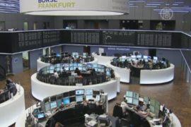Фондовые рынки Германии рады успеху Греции