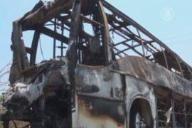ДТП в Мексике: 36 погибших