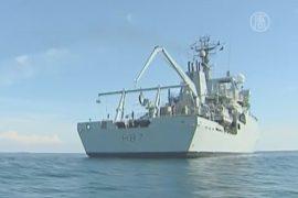 Малайзия не прекратит поиск пропавшего самолёта