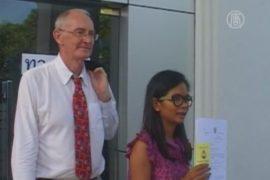 Австралийца судят в Таиланде за клевету
