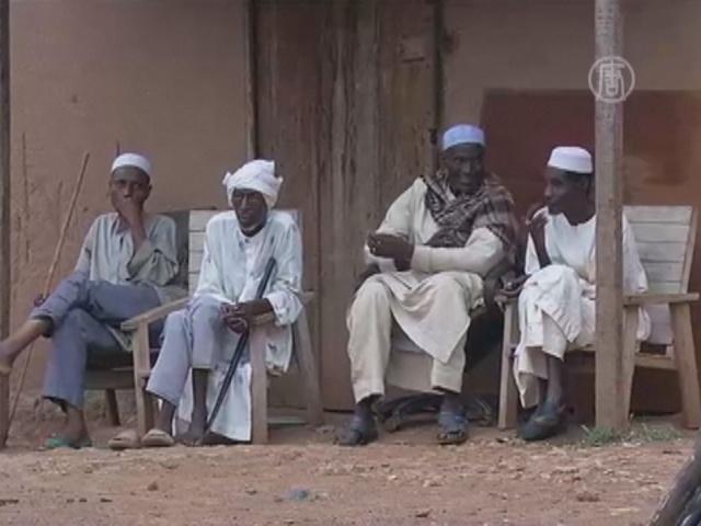 ЦАР: мусульмане бегут из столицы