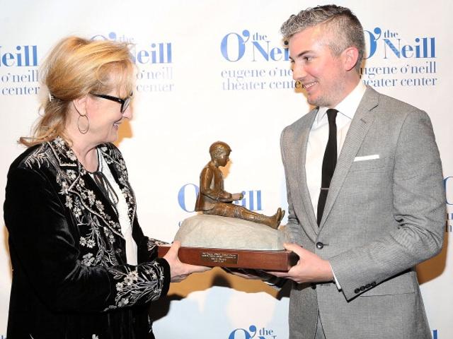 Мерил Стрип пополнила коллекцию наград