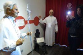 Ватикан переходит на высокие технологии