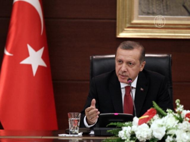 Армяне недовольны заявлением Эрдогана