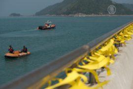 Жертв затонувшего парома уже 170