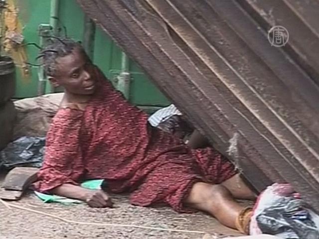 Конго: число жертв крушения поезда возросло до 63