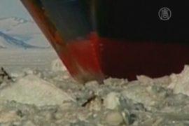 Россия строит крупнейший в мире ледокол