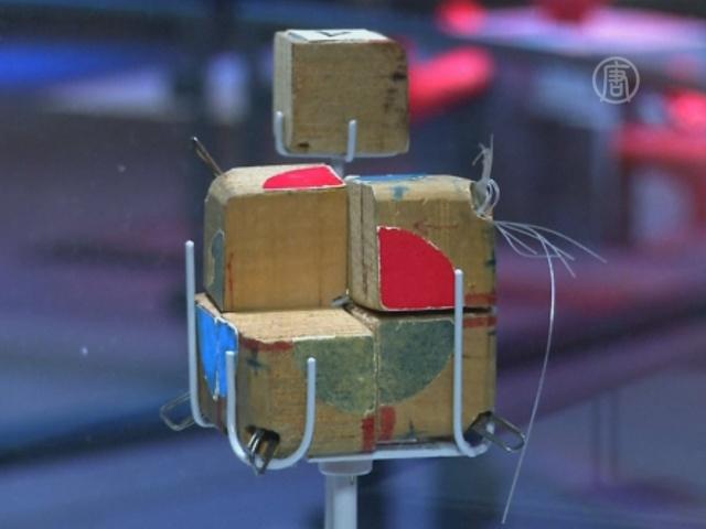 40-летию «Кубика Рубика» посвятят выставку
