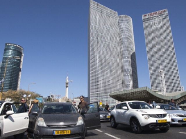 Израиль замер в память о жертвах Холокоста