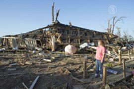 Штат Арканзас восстанавливается после торнадо