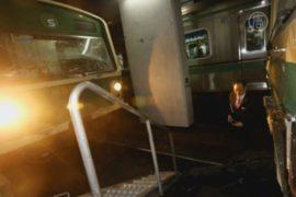 В метро Сеула столкнулись поезда