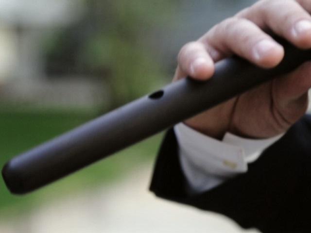 Дудук – народный инструмент на современный лад