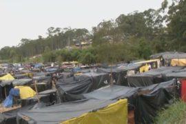 Жители Сан-Паулу лишаются жилья из-за Чемпионата