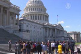 Конгрессмены США молятся за похищенных школьниц